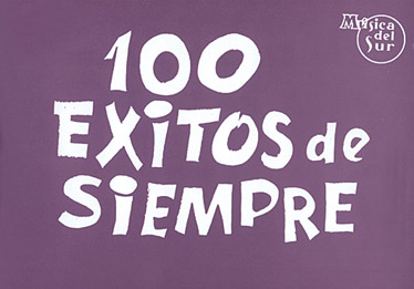 100 Exitos De Siempre - Paroles Et Accords