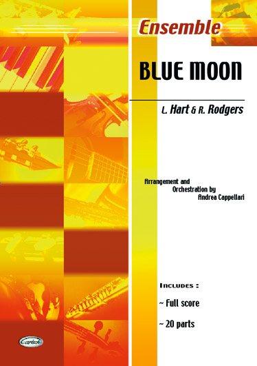 Rodgers & Hart - Blue Moon - Ensemble Musical