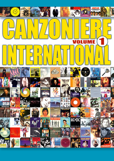 Canzoniere International Vol.1 - Paroles Et Accords