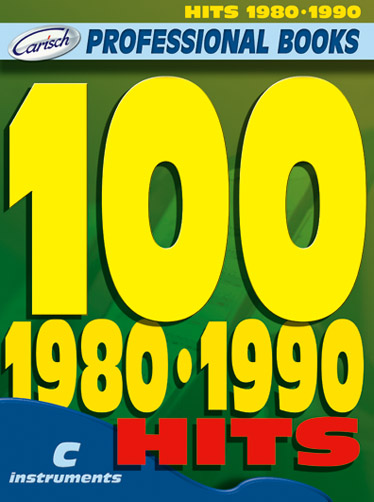 100 Hits 80-90 - Instruments En Do