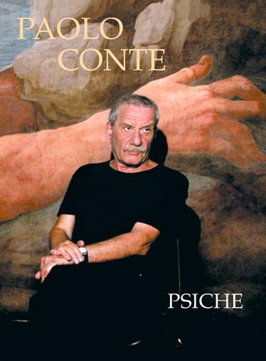 Conte Paolo - Psiche - Pvg