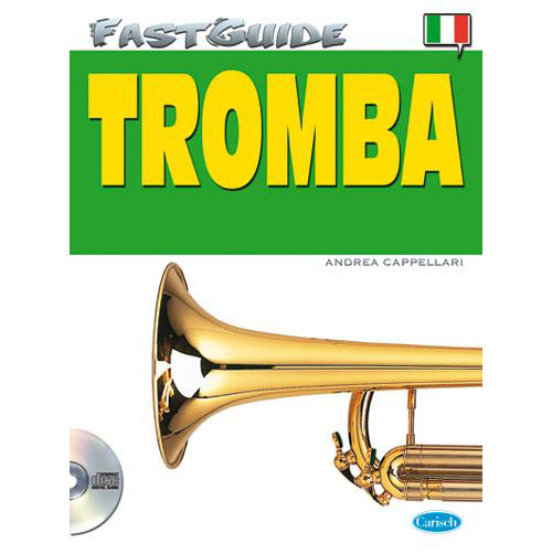 Methode - Cappellari A. - Fast Guide + Cd - Trompette