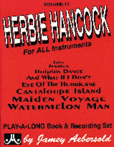 N°011 - Herbie Hancock + Cd