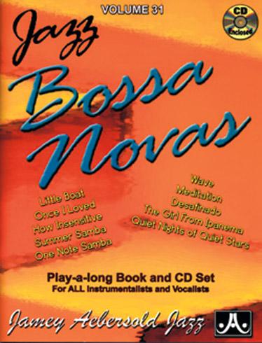 N°031 - Jazz Bossa Novas + Cd