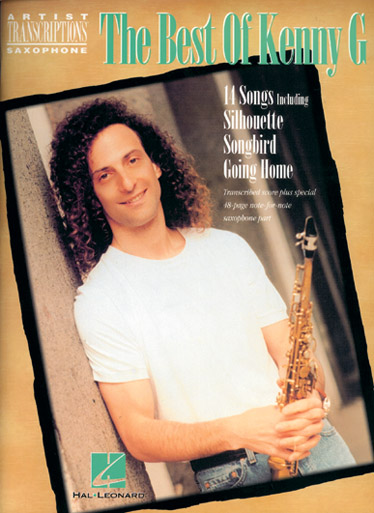 Kenny G. - Best Of - Saxophone