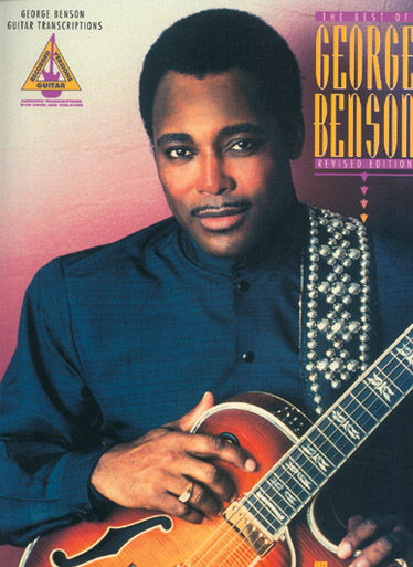BENSON GEORGE - GEORGE BENSON, BEST OF - GUITAR TAB