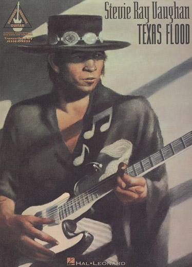 Vaughan Stevie Ray - Texas Flood - Guitar Tab
