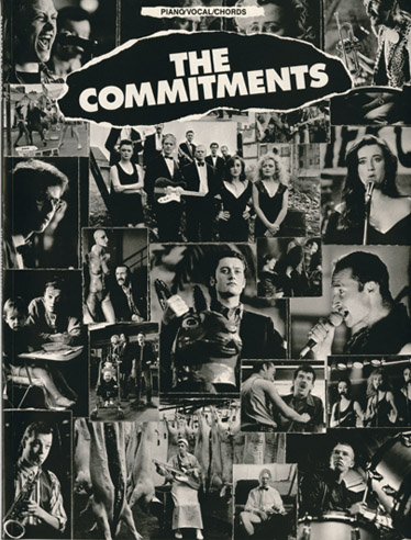 The Commitments - Pvg