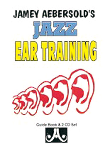 JAZZ EAR TRAINING + 2 CD - TOUS INSTRUMENTS