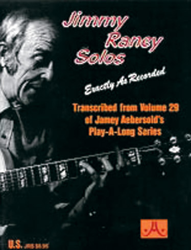 RANEY JIMMY - EXACTLY AS RECORDED FROM VOLUME 29