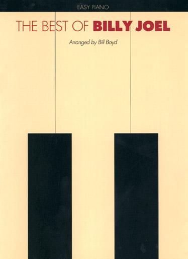 Joel Billy - Best Of - Piano, Chant