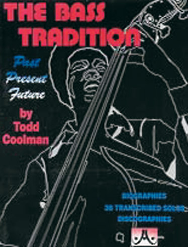 Coolman Tood - Bass Tradition - Basse