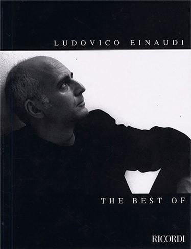 Einaudi L. - The Best - Piano