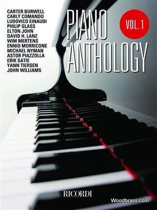 Piano Anthology Vol.1