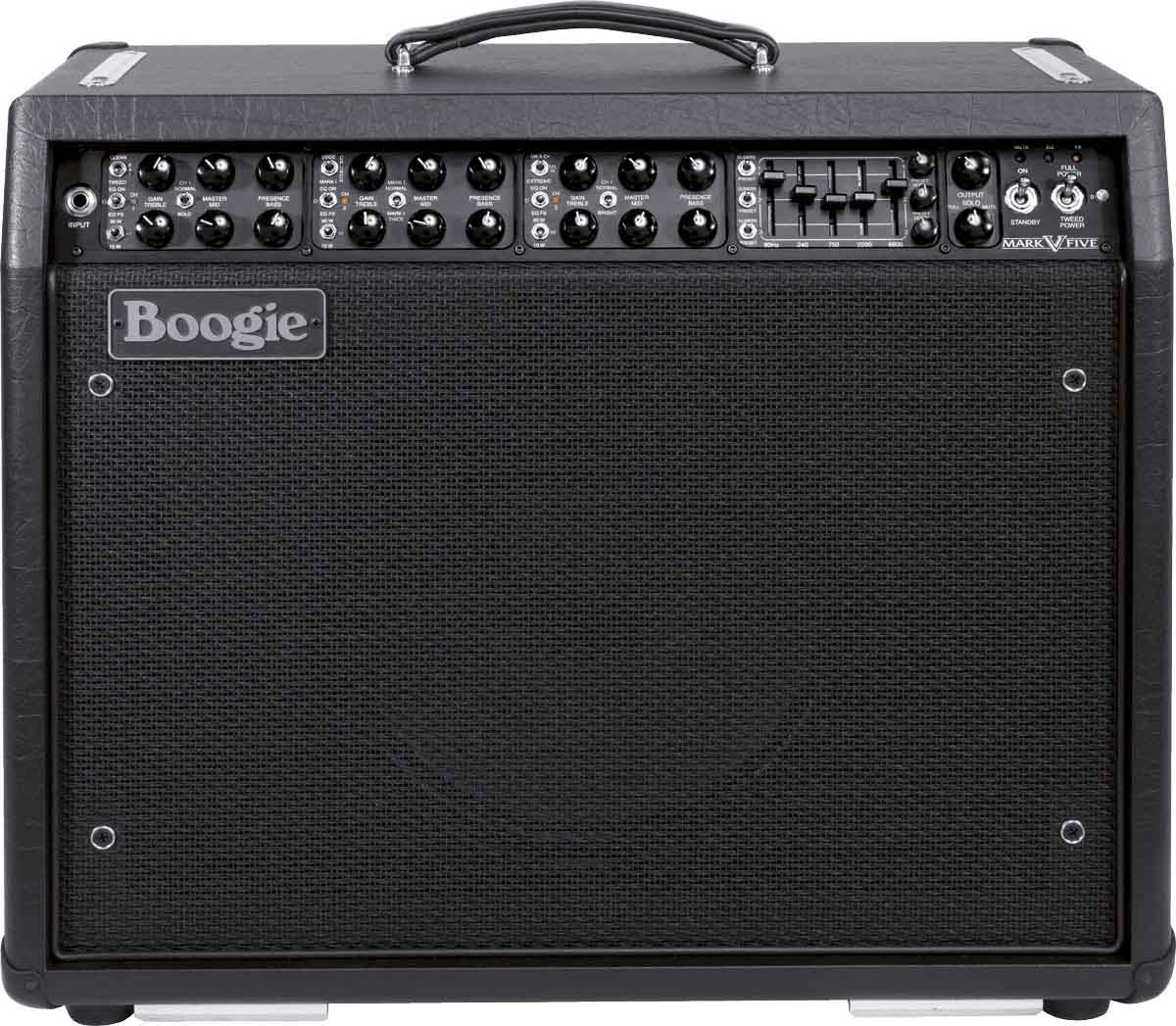 Mesa Boogie New Mark V