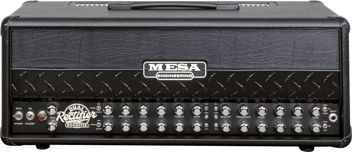 Mesa Boogie Roadster 50/100w