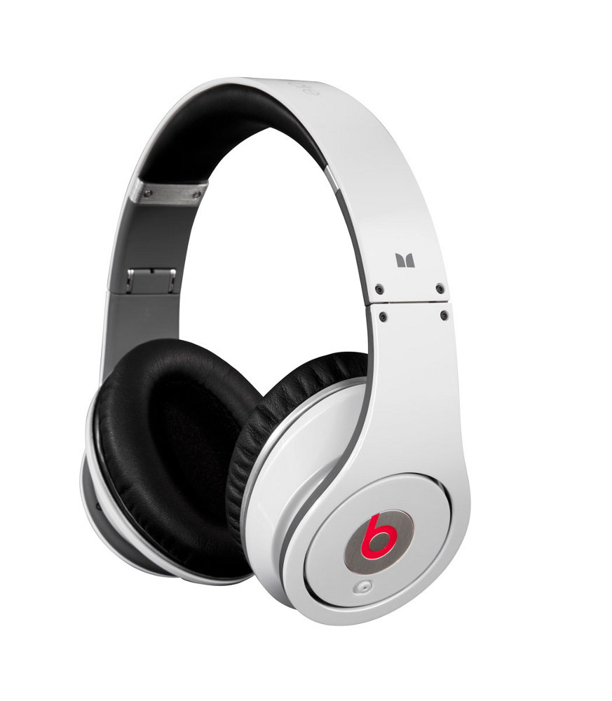 monster cable beats by dr dre high definition headphones. Black Bedroom Furniture Sets. Home Design Ideas