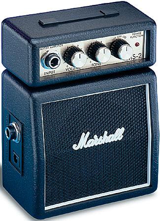 Marshall Mini Ms2