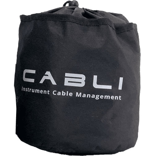 BAG FOR CABLE REEL CABLE CABLI