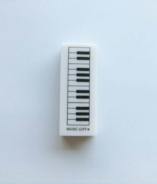 GOMME MOTIF PIANO