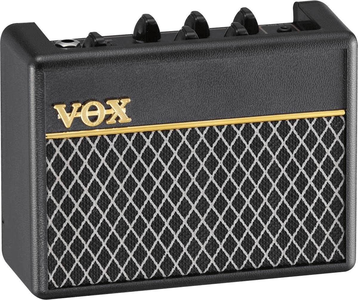 Vox Ac1 Rythm Vox Bass