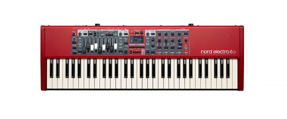 Nord Nord Electro 5d 61 Touches