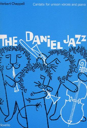 Herbert Chappell And Vachel Lindsay - Daniel Jazz - Unison Voice