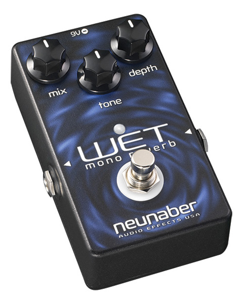 Neunaber Wet Reverb V4