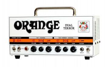 Orange Dt30h Tete Dual Terror