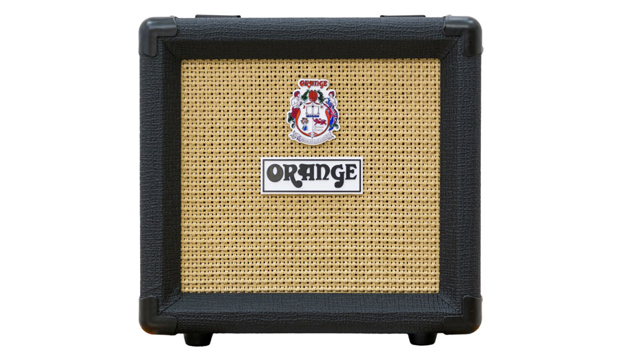 Orange Ppc-108 Bk Micro Dark 1 X 8 Pouces