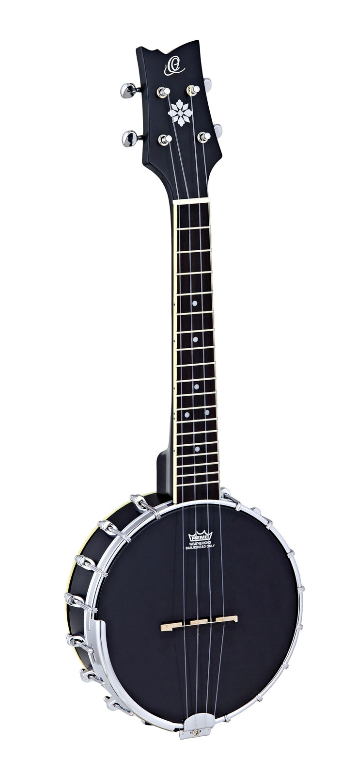Lag concert black ukulele buy online free for Housse ukulele concert