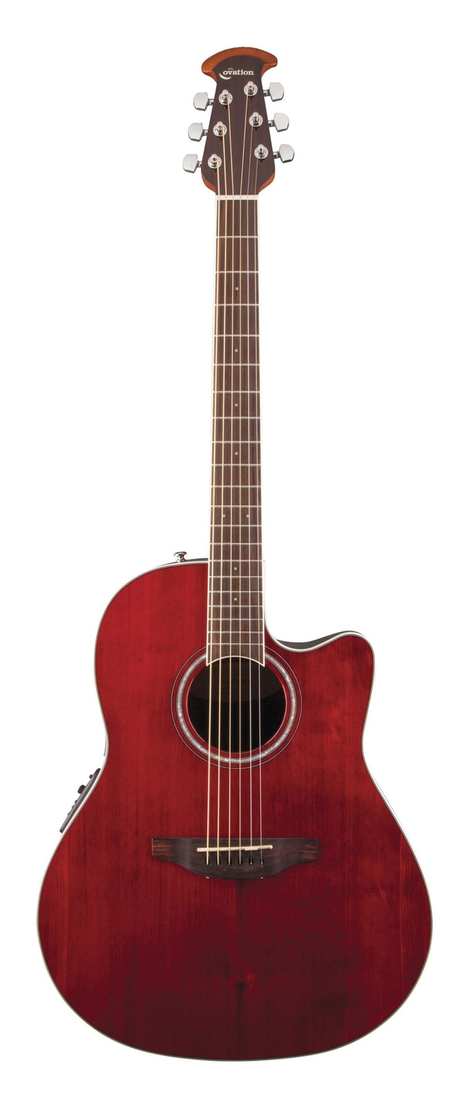CELEBRITY STANDARD CS24RR RUBY RED