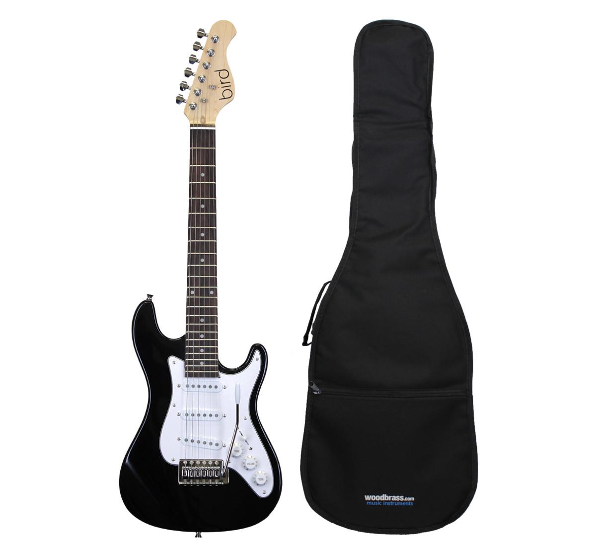 Bird Instruments Pack Stc20 Mini Black + Egb10s