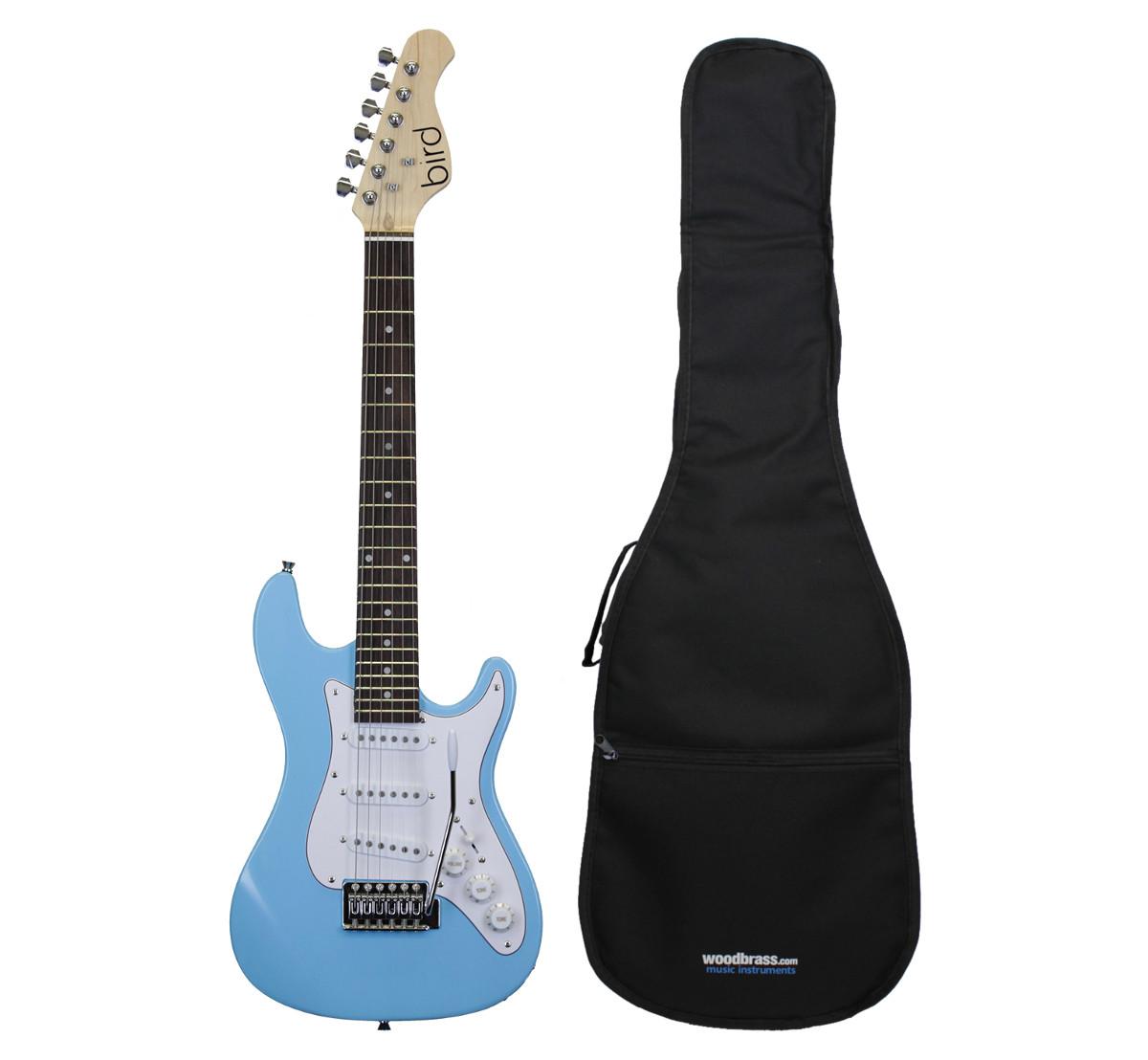Bird Instruments Pack Stc20 Mini Blue + Egb10s