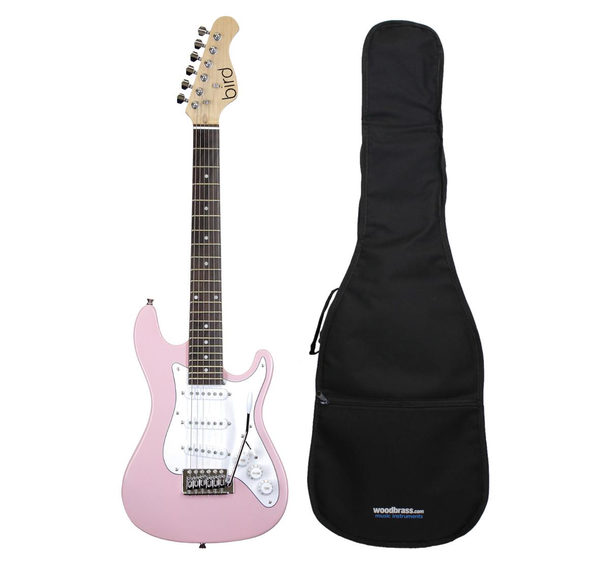 Bird Instruments Pack Stc20 Mini Pink + Egb10s