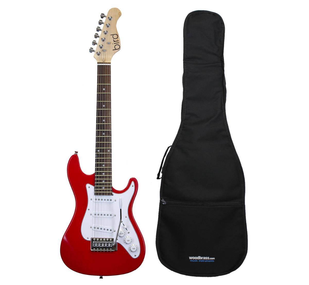 Bird Instruments Pack Stc20 Mini Red + Egb10s