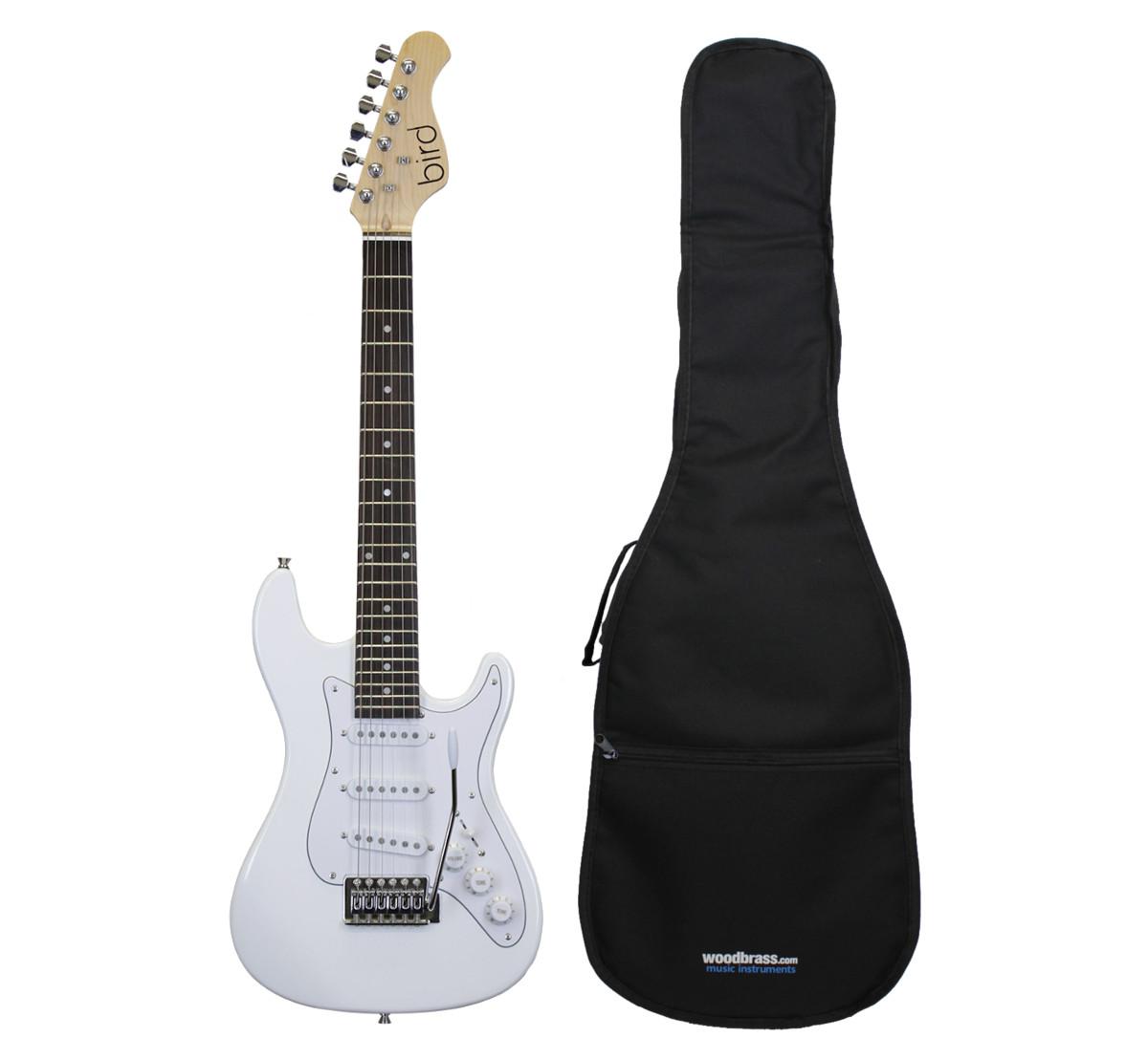 Bird Instruments Pack Stc20 Mini White + Egb10s
