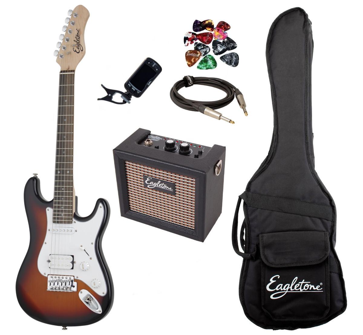 acheter une guitare electrique. Black Bedroom Furniture Sets. Home Design Ideas