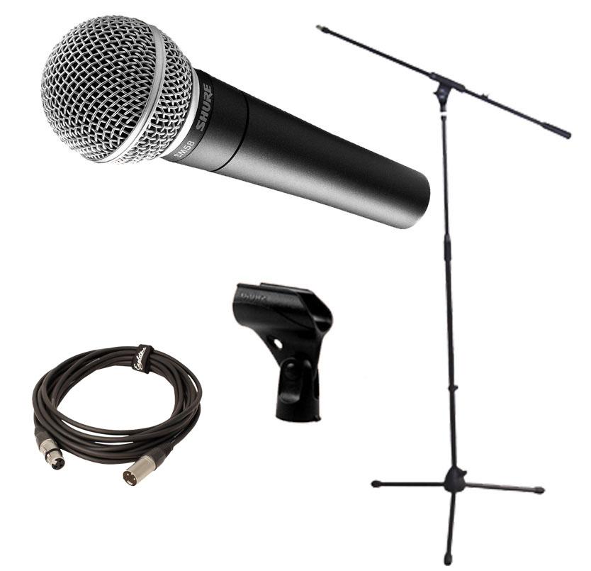 shure sm58 microphone buy online free. Black Bedroom Furniture Sets. Home Design Ideas