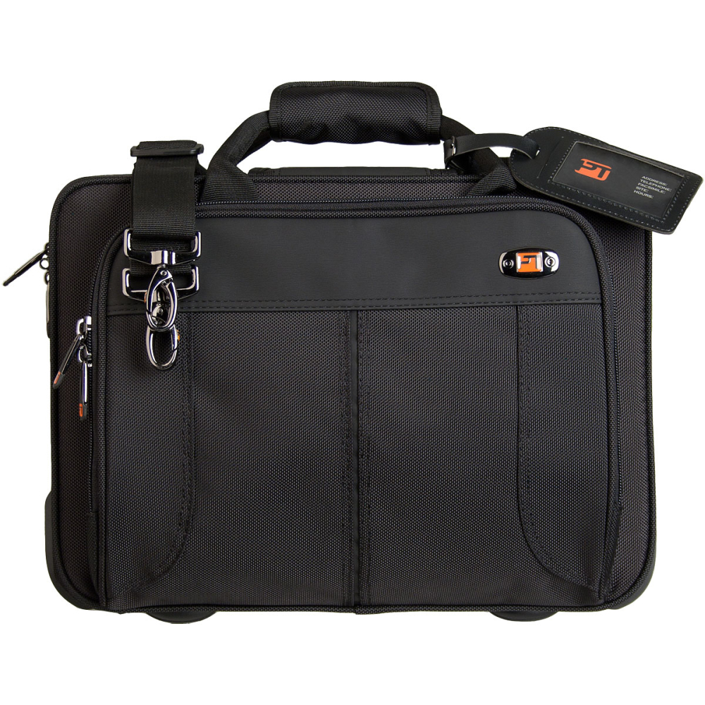 Protec Etui De Clarinette  Sib  Carry-all Pb-307ca