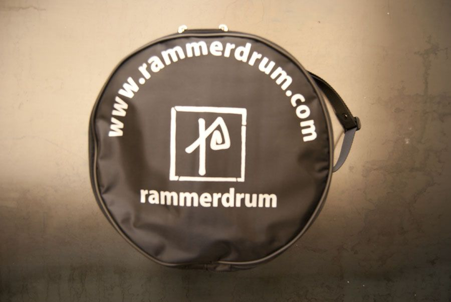RAMMERDRUM BAG LARGE