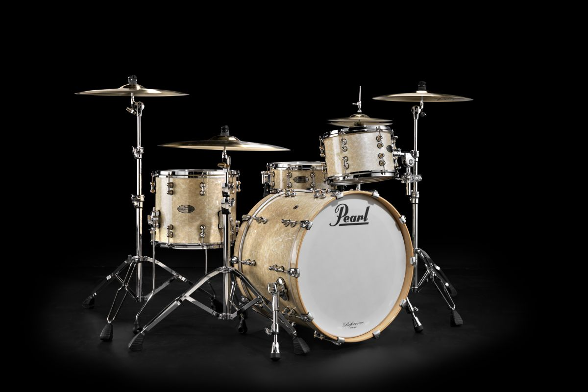Pearl Reference Pure - Vintage Marine Pearl - Rfp924xepc-483