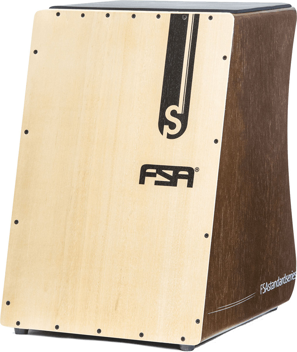 Fsa Fs2508 - Cajon Standard Tabac