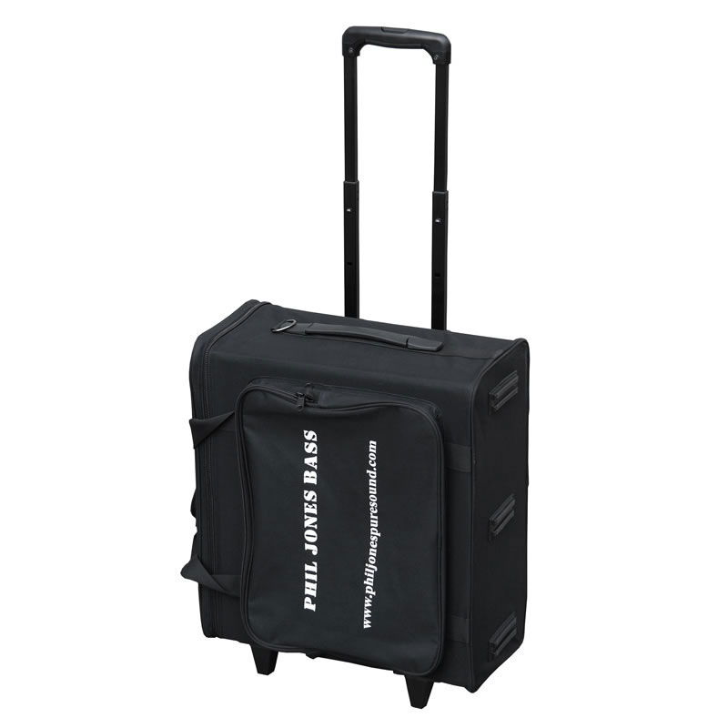 BRIEFCASE ULTIMATE 160W COMBO 2X5