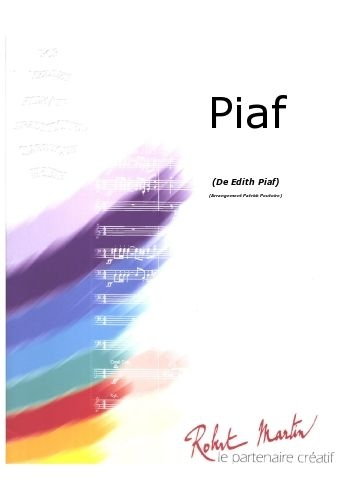 Piaf E. - Poutoire P. - Piaf