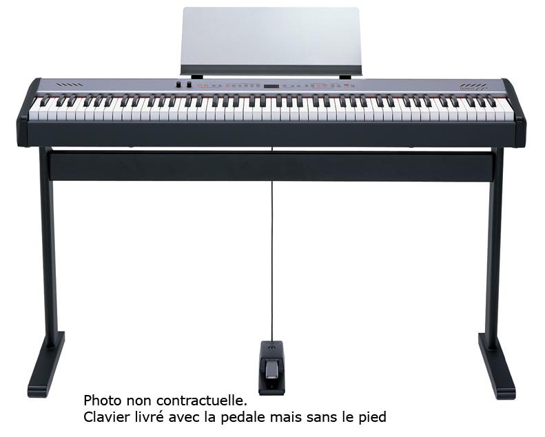 Quelques liens utiles for Piano pour cuisine pas cher