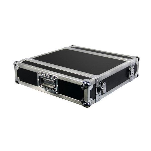 Power Acoustics Flight Case Pour Controlleur Akai Mpc