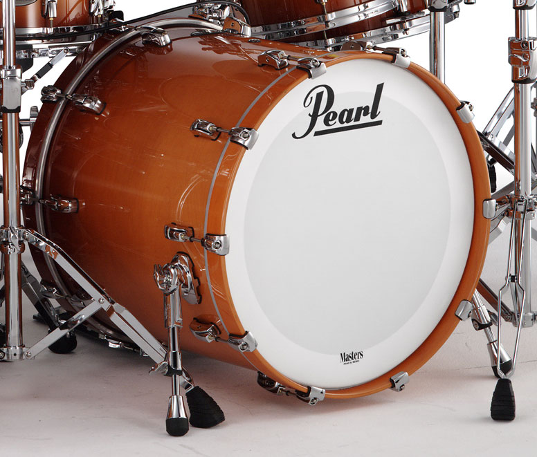 Pearl Rf2016bxc-142 - Reference 20 X 16 Rootbeer Fade Ac.chrome