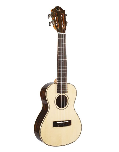 BC400 CONCERT 23'' SOLID SPRUCE
