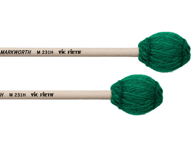 Vic Firth PVF MS2 Baguette caisse claire Marching Corpsmaster